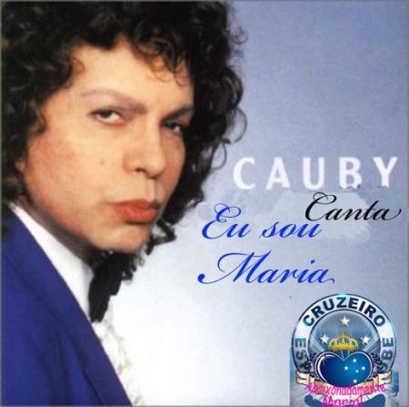 Cauby canta eu sou Maria