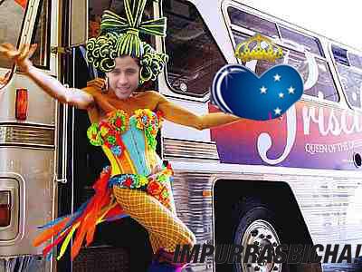 Ônibus do Cruzeiro